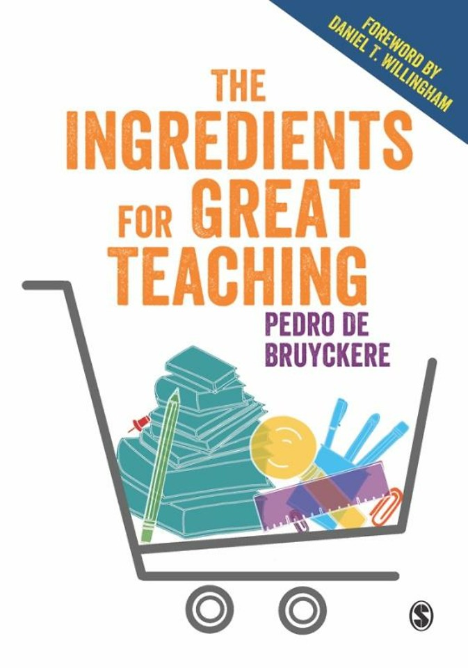 The Ingredients for Great Teaching
