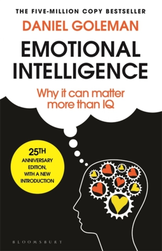 Emotional Intelligence: 25th Anniversary Edition