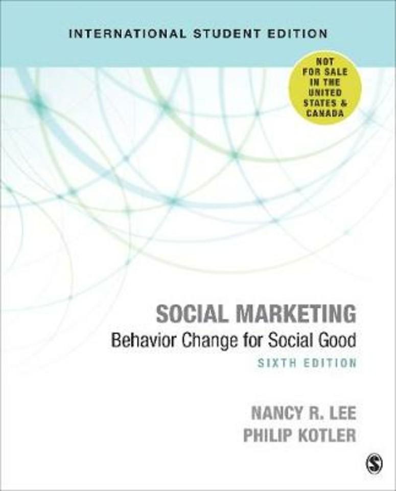 Social Marketing - International Student Edition