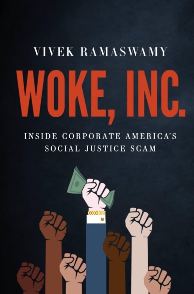 Woke, Inc
