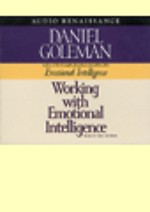 Working with Emotional Intelligence (3 audio-cd's)
