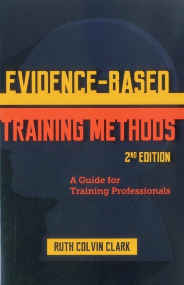 Evidence-Based Training Methods