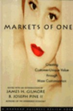 Markets of One