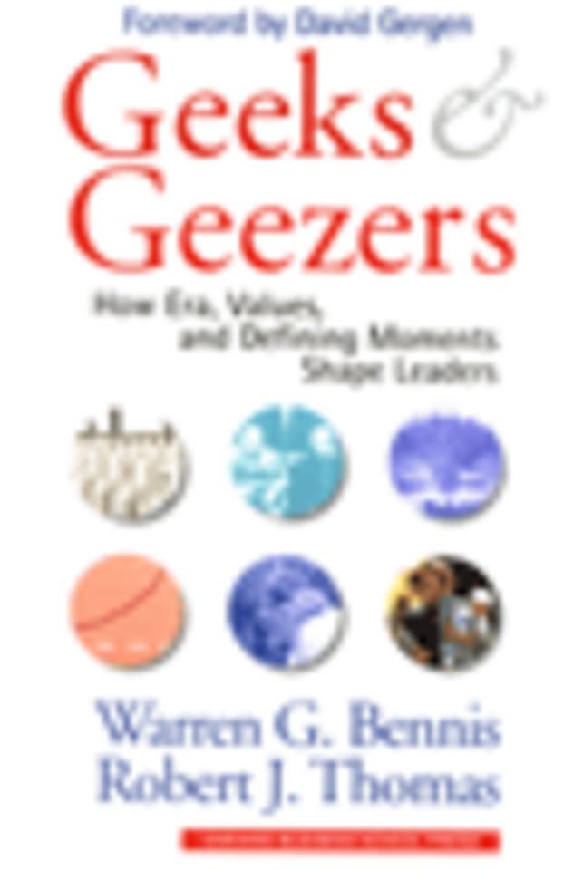 Geeks & Geezers
