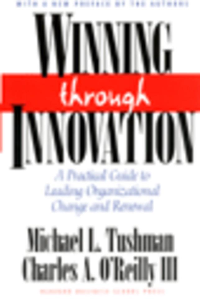 Winning through Innovation