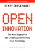 Open Innovation (1e druk 2003)
