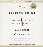 The Tipping Point (3 cd's)