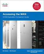 Accessing the WAN: CCNA Exploration Companion Guide