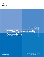 CCNA Cybersecurity Operations - Course Booklet