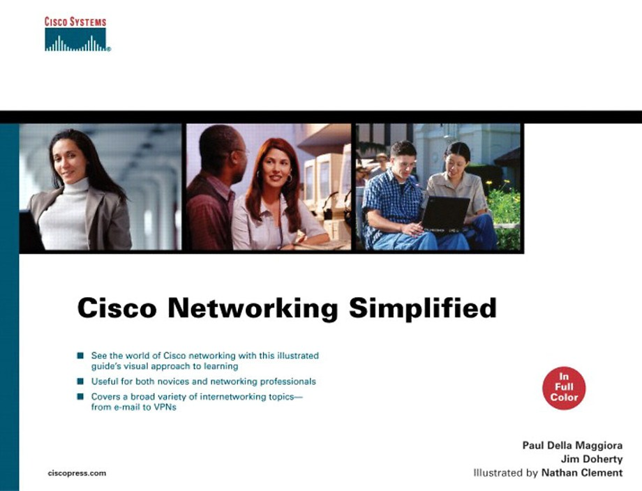 Cisco Networking Simplified