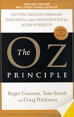 The Oz Principle - Revised and Updated