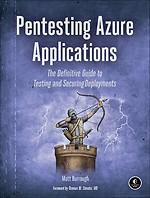 Pentesting Azure Applications