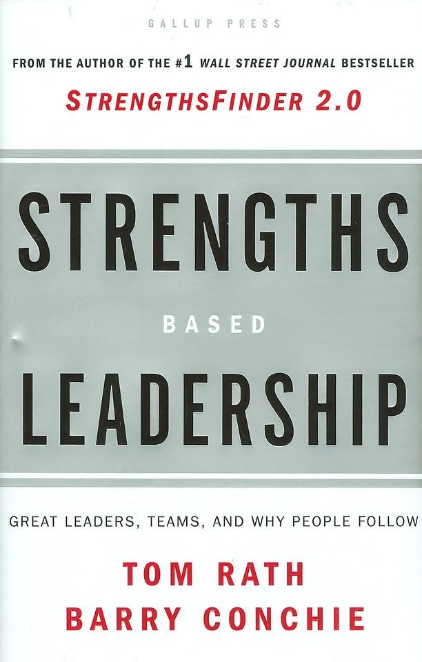 Strengths Based Leadership