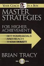Master Strategies of Higher Achievement, (6 audio-cd's)