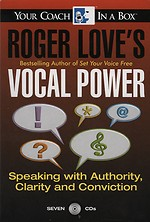 Vocal Power (7 audio-cd's)