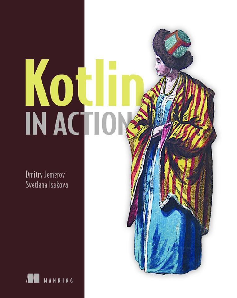 Kotlin In Action