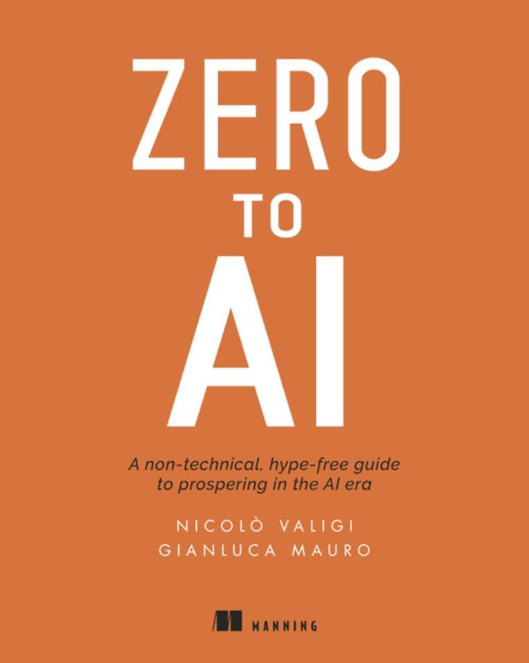 Zero to AI