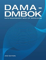 DAMA-DMBOK - Data Management Body of Knowledge