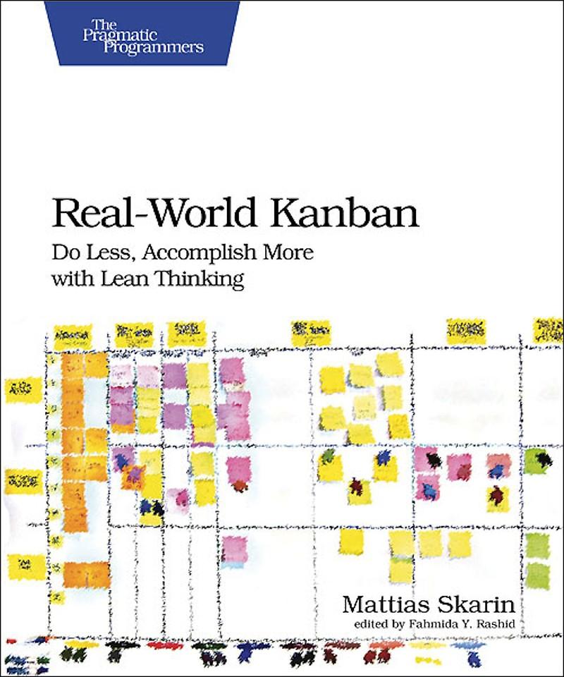 Real–World Kanban