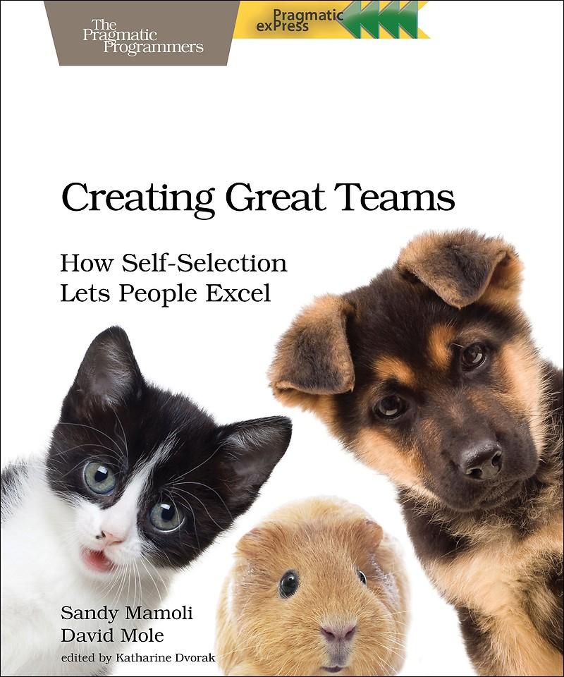 Creating Great Teams