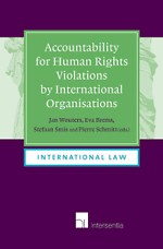 Accountabilty for human rights violations by international organisations