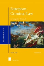 European Criminal Law