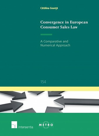 Convergence in European Consumer Sales Law