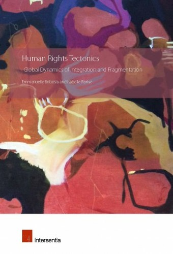 Human Rights Tectonics