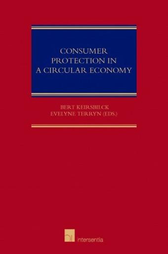 Consumer Protection in a Circular Economy