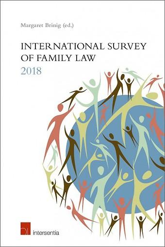 International Survey of Family Law 2018