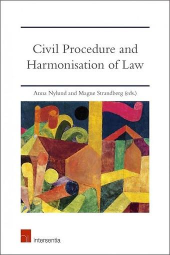 Civil Procedure and Harmonisation of Law