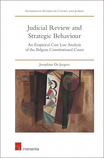 Judicial Review and Strategic Behaviour
