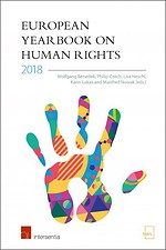 European Yearbook on Human Rights