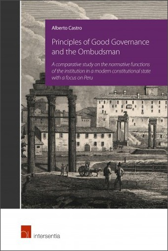 Principles of Good Governance and the Ombudsman