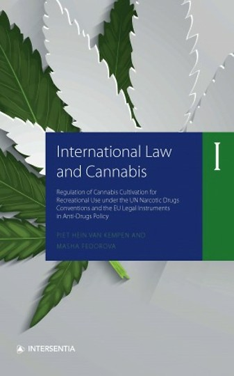 International Law and Cannabis I