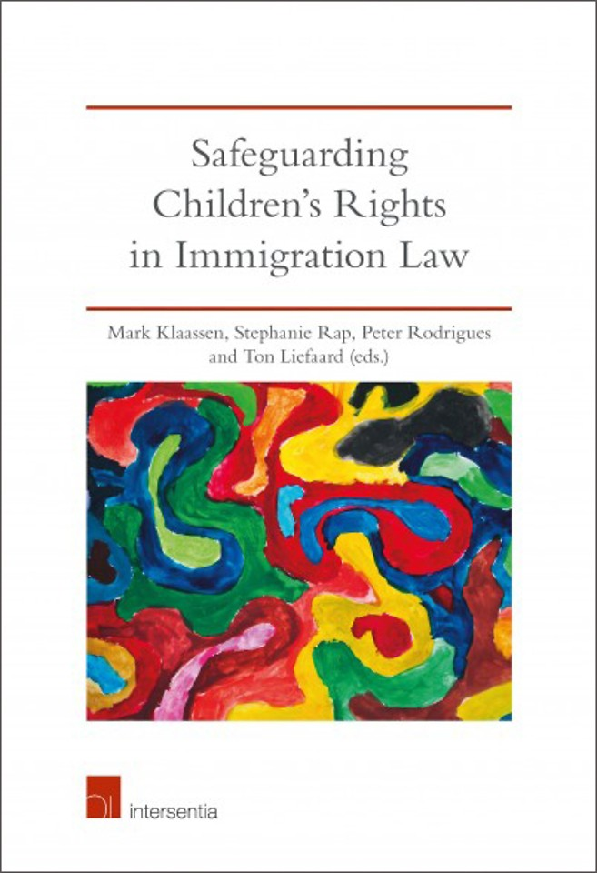 Safeguarding Children's Rights in Immigration Law