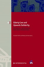 Elderly Care and Upwards Solidarity