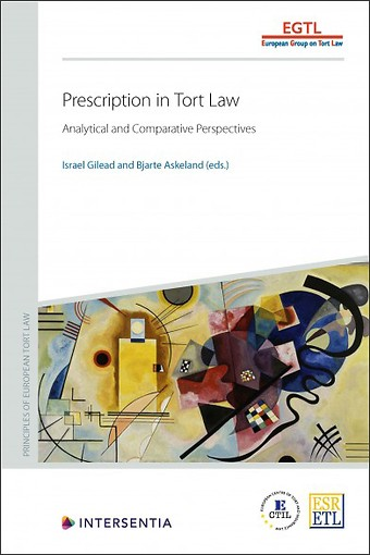 Prescription in Tort Law