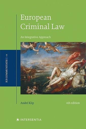 European Criminal Law