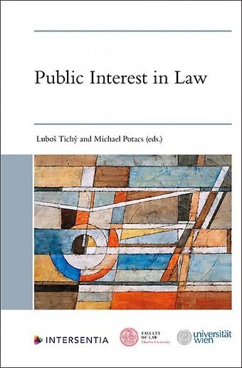 Public Interest in Law