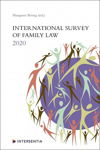 International Survey of Family Law 2020