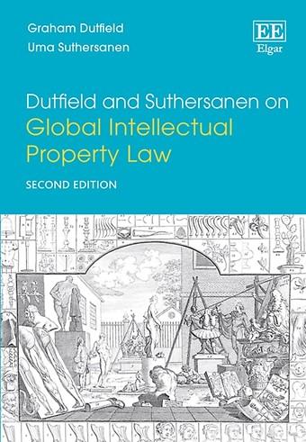 Global Intellectual Property Law