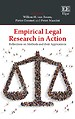 Empirical Legal Research in Action