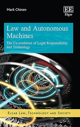 Law and Autonomous Machines