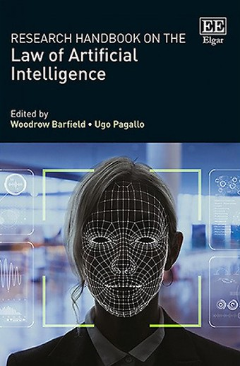 Research Handbook on the Law of Artificial Intelligence