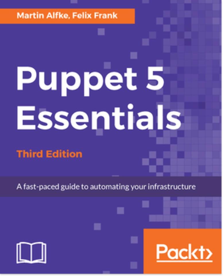 Puppet 5 Essentials