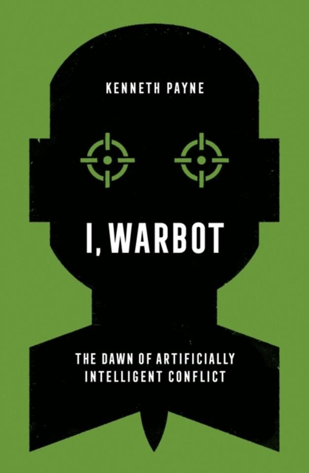 I, Warbot