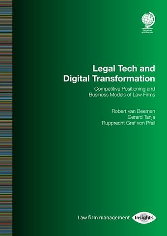 Legal Tech and Digital Transformation