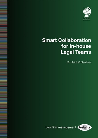 Smart Collaboration for In-house Legal Teams