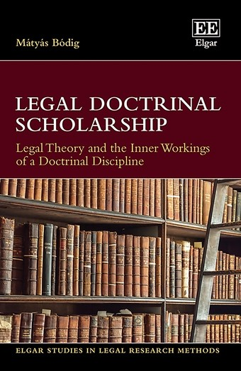 Legal Doctrinal Scholarship